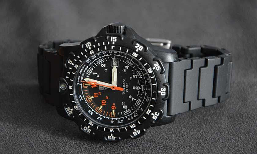 Recon Tactical Watch