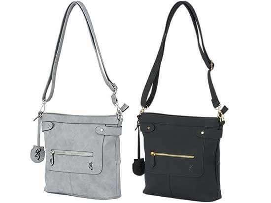 Browning Crossbody Handbag