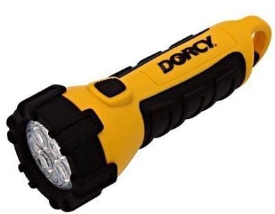 Standard Flashlight