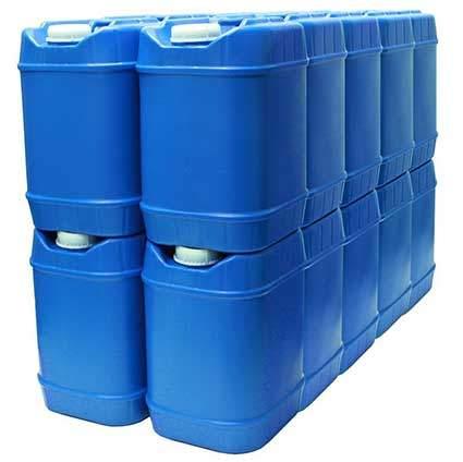 HDPE Stackable Water Jugs