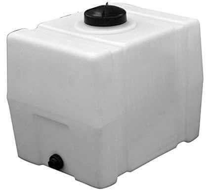 Medium Size Water Tank