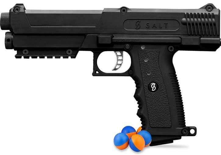 Non Lethal Self Defense Gun