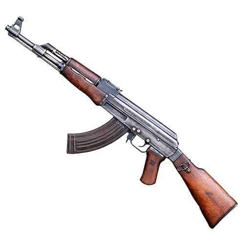 Picture of an AK-47