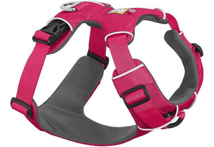 Ruffwear Front Range All Day Adventure Vest