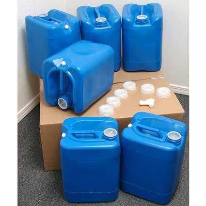 Samson Stackers Water Storage Kit