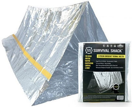 Survival Shelter Tent