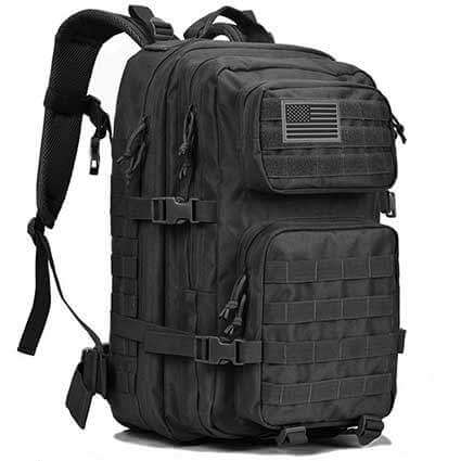 Tactical Military Style Bug Out Bag