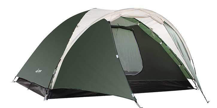 3-Season Lightweight Tent for Camping