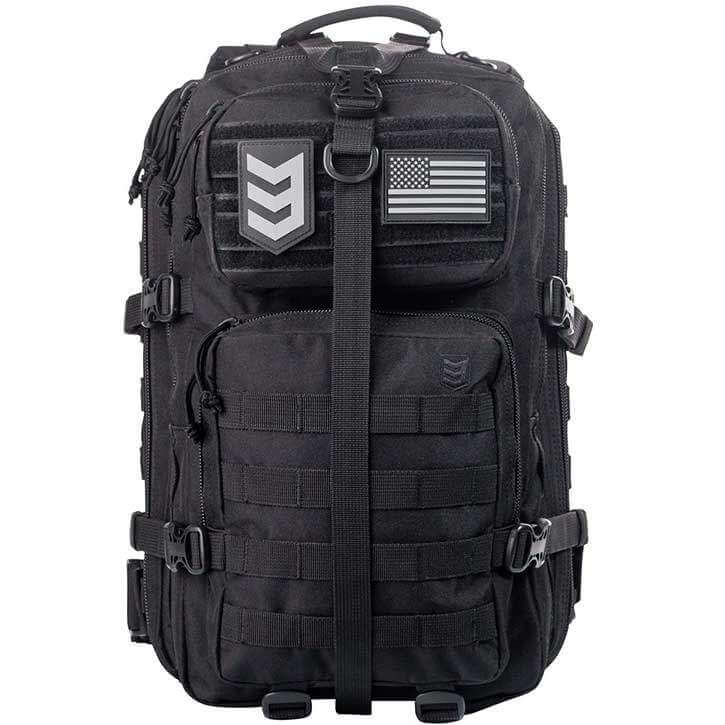 3V Gear Velox 2 Tactical Assault Pack