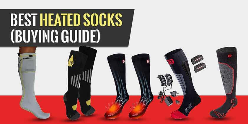 Heated Socks Buying Guide