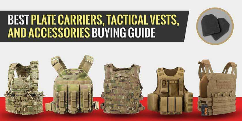 Best Plate Carrier Review and Buying Guide