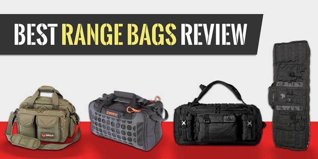 676f5d81746 13 Best Range Bags (Ultimate 2019 Guide) - Review by a US Marine