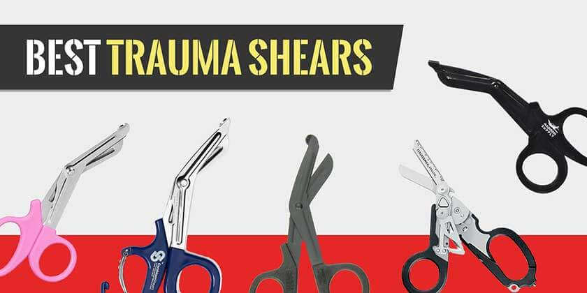 Best Trauma Shears Review