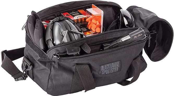 BlackHawk Bag
