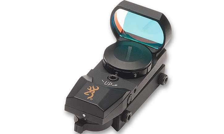 Browning Reflex Sight