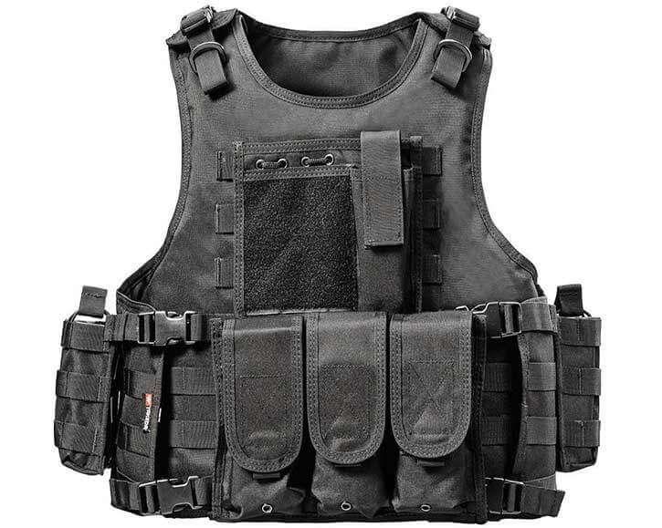 Bulletproof Military Vest