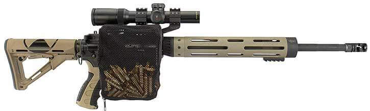 Cladwell AR-15 Brass Catcher
