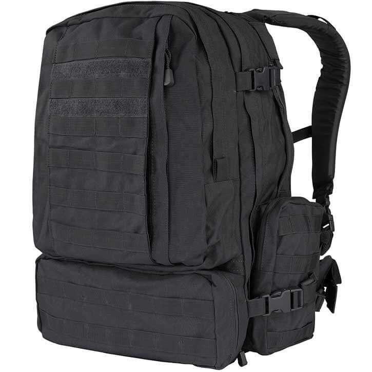 Condor 3 Day Get Home Bag