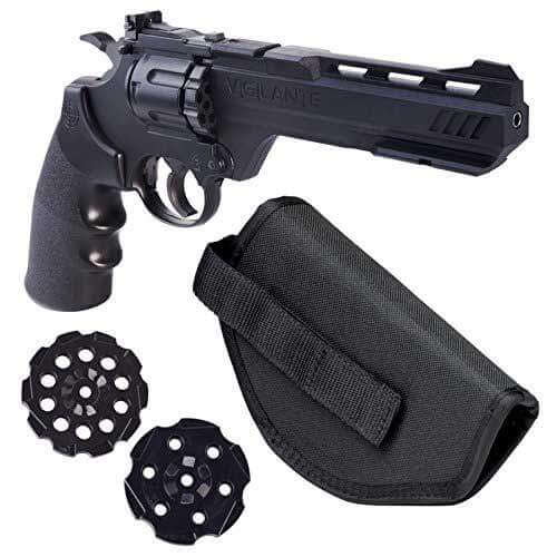 Crosman Vigilante 375 CO2 Pistol