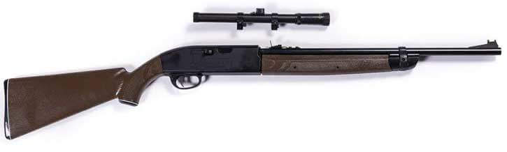 Crossman 2100x Air Gun with Scope