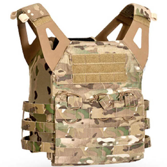 Cry Precision JPC Vest