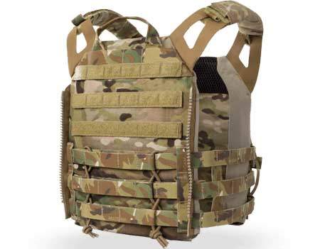 Crye Precision Jumpable Plate Carrier JPC-2.0