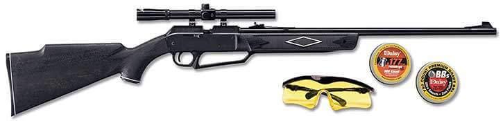 Daisy Powerline Rifle Kit