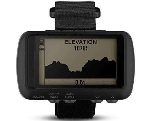 Durable Military GPS