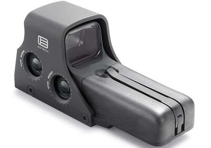 9 Best Reflex Sights (Pistol, AR-15 & Shotgun) 2019 - Marine
