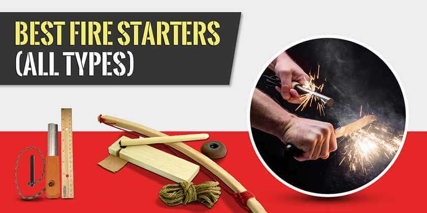 Fire Starter Buying Guide