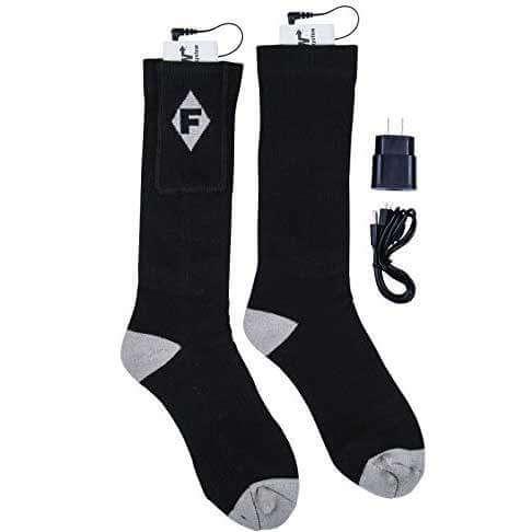 Flambeau Outdoor Heated Socks