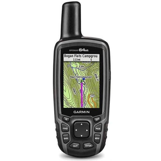 Garmin HIking GPS