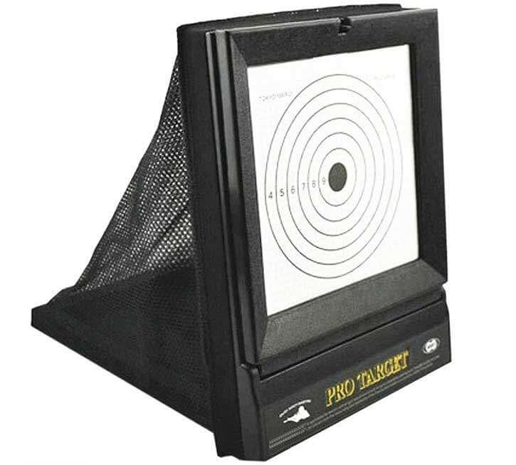 Indoor BB and Airsoft Target