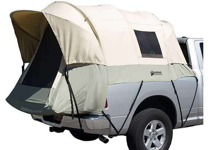 Kodiak Tent for Truck Bed