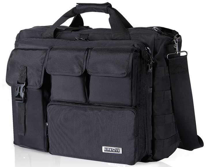 79e6e0f8ca73 7 Best Tactical Messenger Bags (2019 Guide) - Review by US Marine