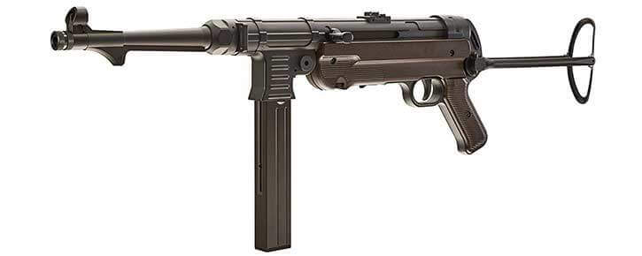 MP40 Semi and Full Auto BB Gun