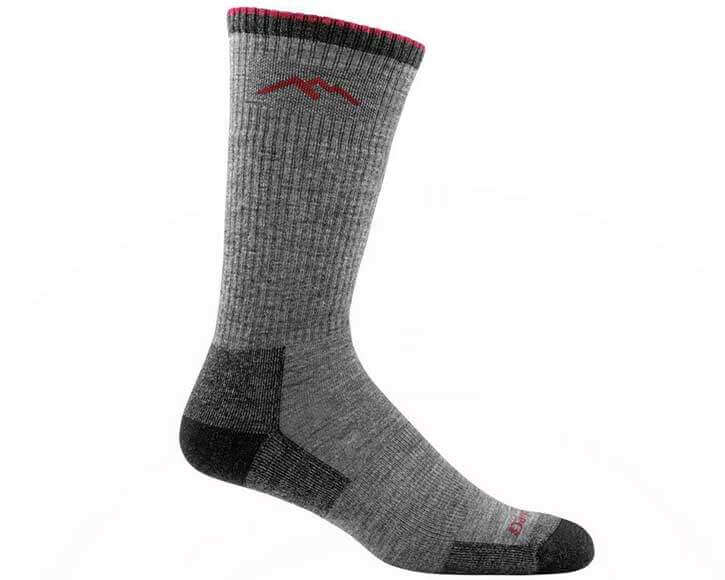 Merino Wool Boot Sock