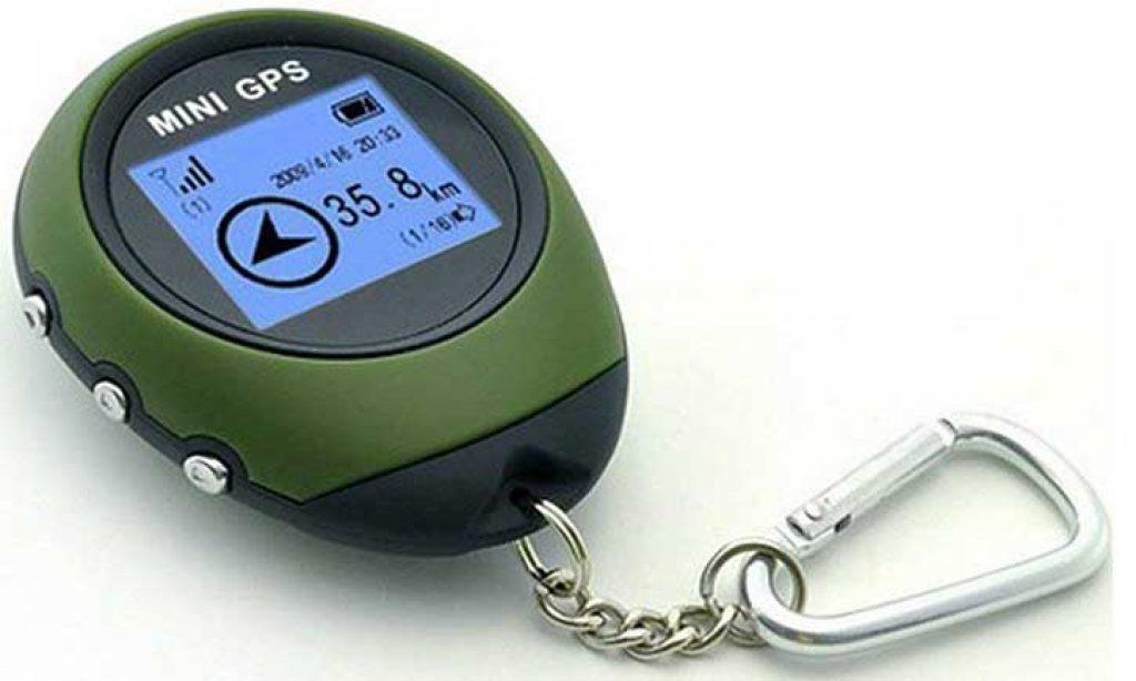 Mini Handheld Portable GPS