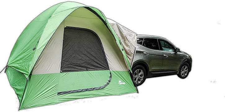 Napier Outdoor Camping SUV Tent