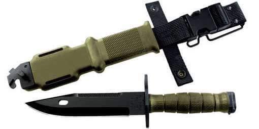 Ontario M9 Bayonet