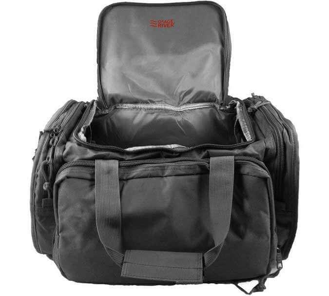 Osage River Pistol Bag