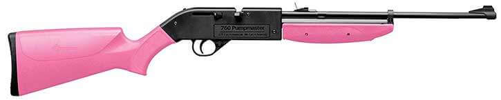 Pink BB Gun for GIrls