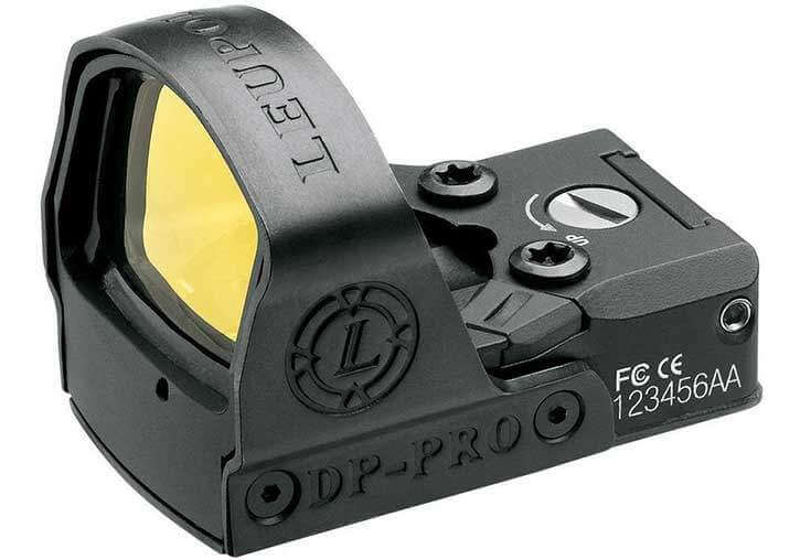 Pistol Reflex Sight
