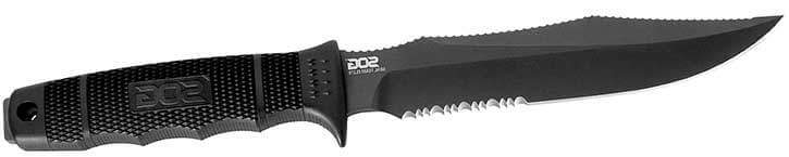 SOG Tactical Knife