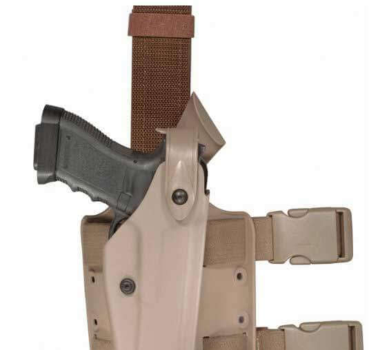 Safariland SLS Tactical Holster