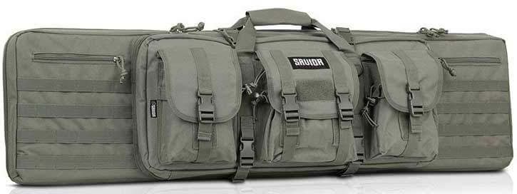Savior Tactical Rifle Range Bag