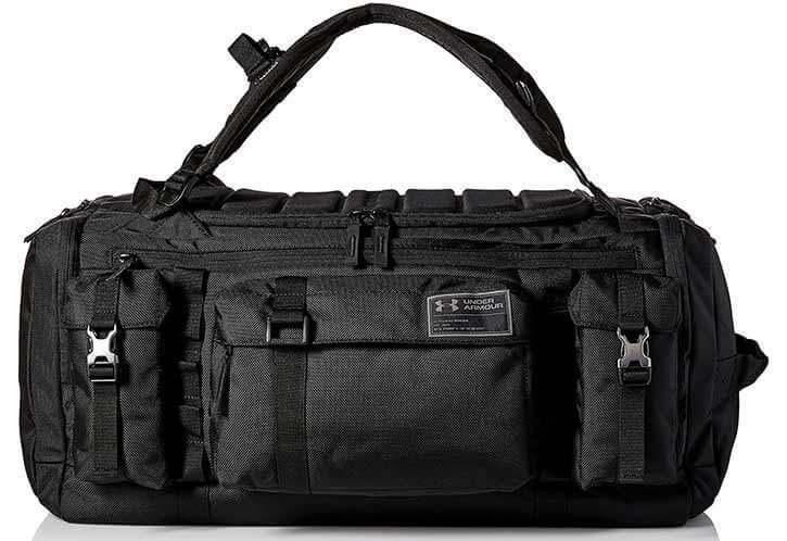 Shooting Range Duffle Bag