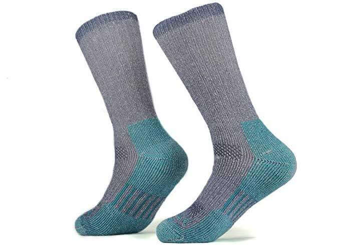 Solax Womens Hiking Socks