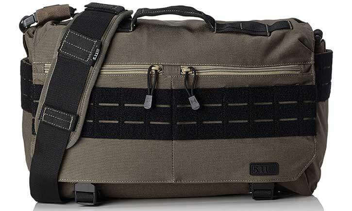 5.11 Lima Tactical Laptop Messenger Bag