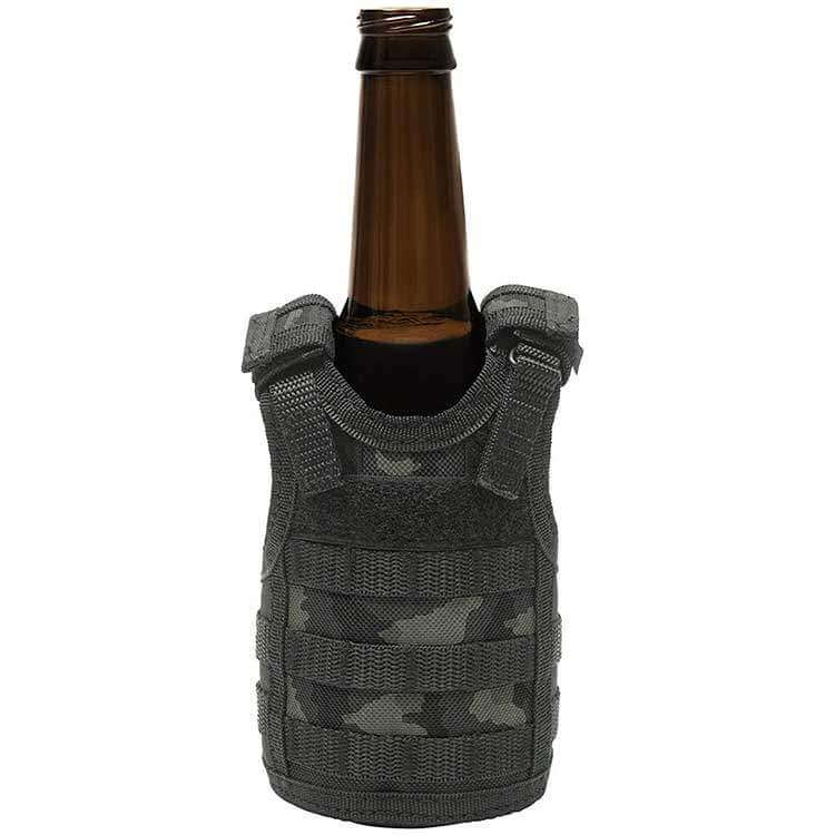 Tactical Vest Beer Cooler